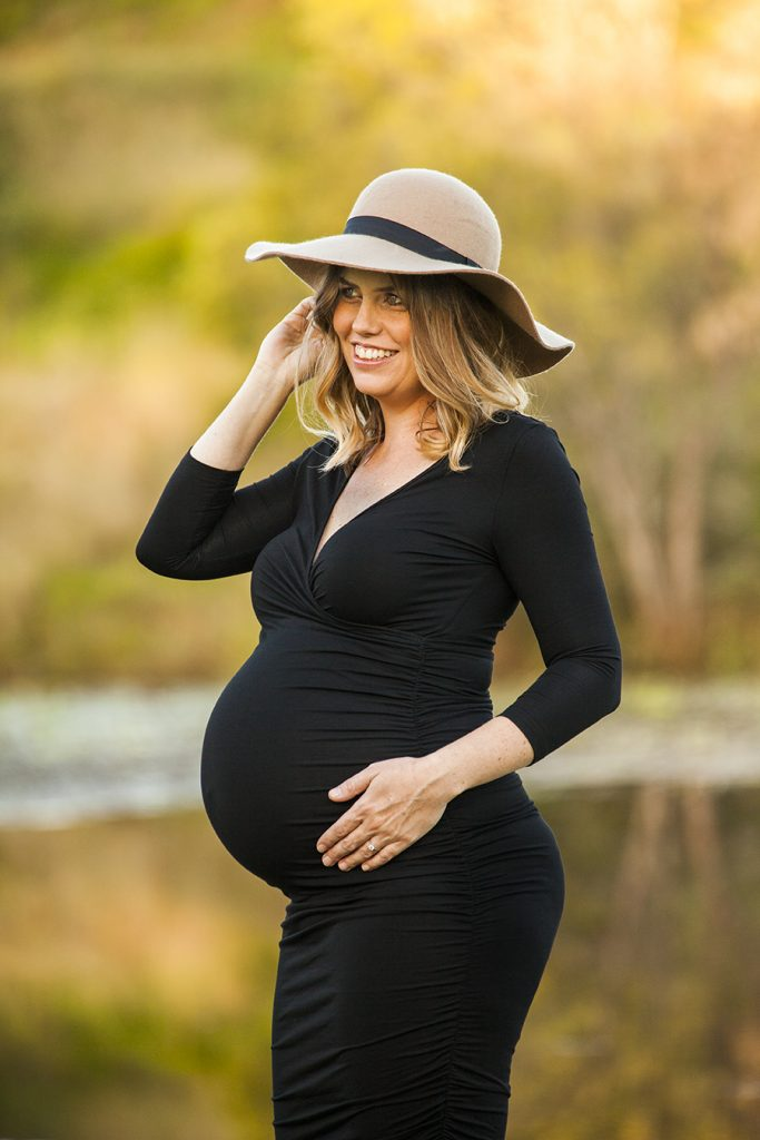 Maternity photographer Crescent Head, Kempsey, Mid North Coast NSW
