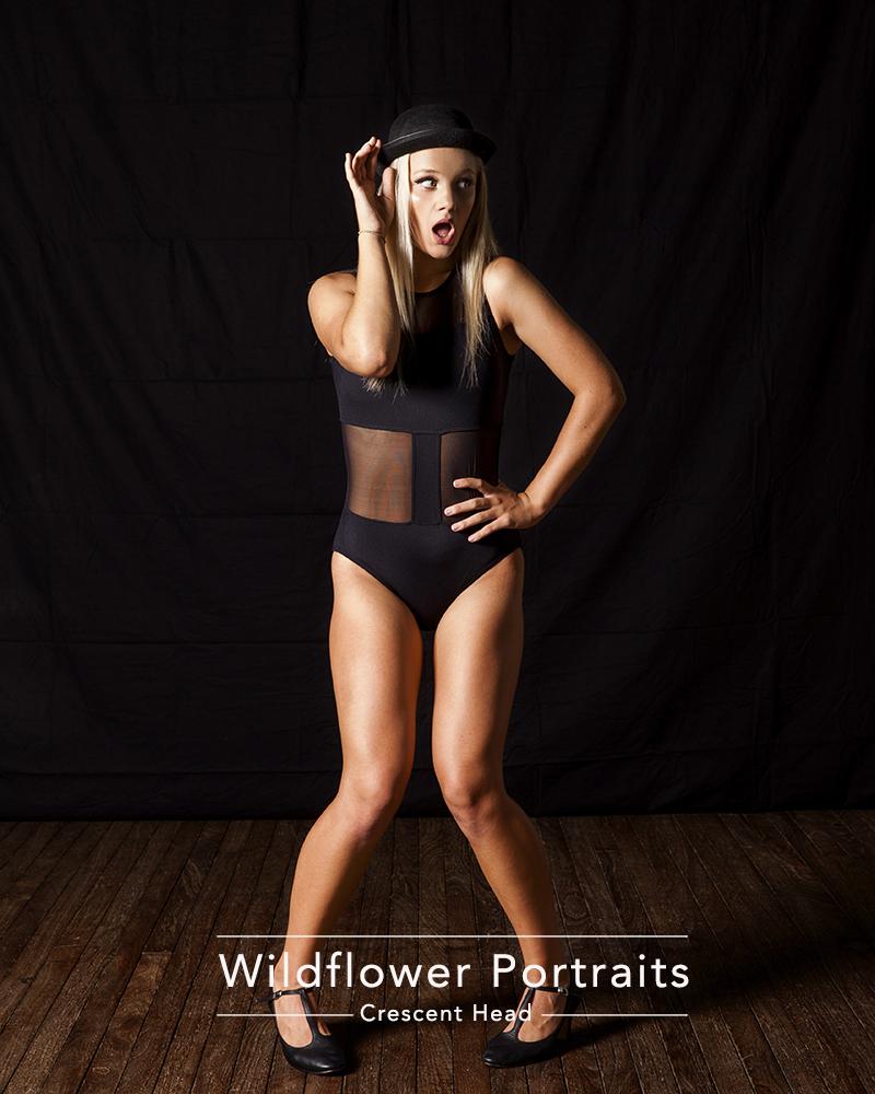 Dance Portfolio Photography NSW