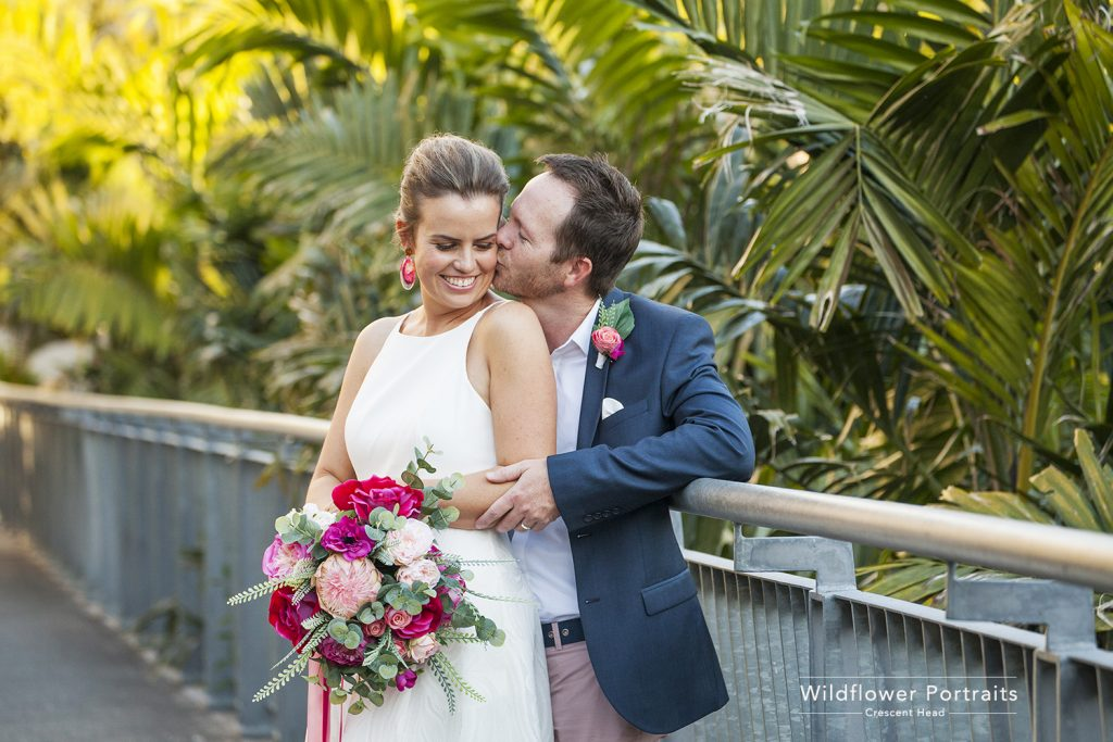 Wedding Photographer Mid North Coast