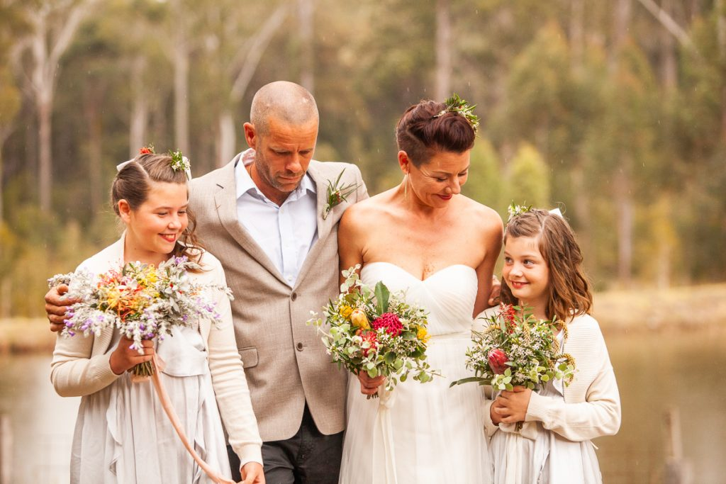 Wedding photographer kempsey, crescent head, mid north coast.  Natural wedding photography by experienced wedding photographer