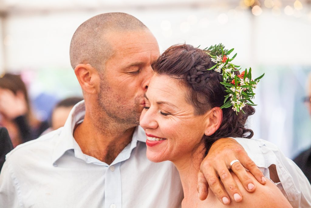Documentary style wedding photography. Crescent Head, Kempsey, Mid North Coast NSW