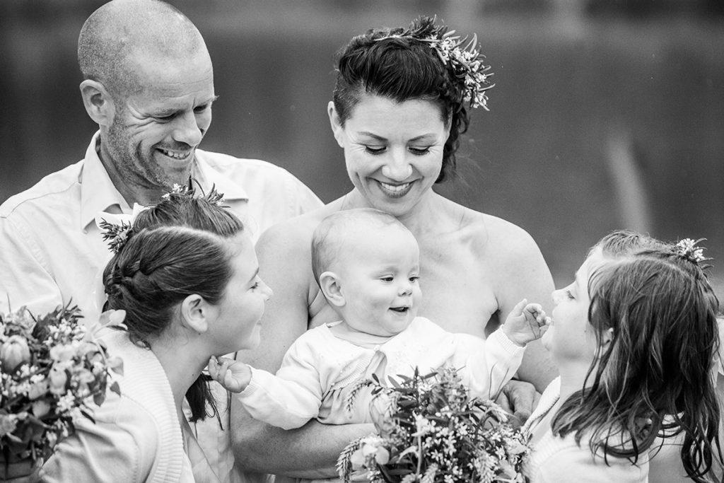 Crescent Head wedding photographer